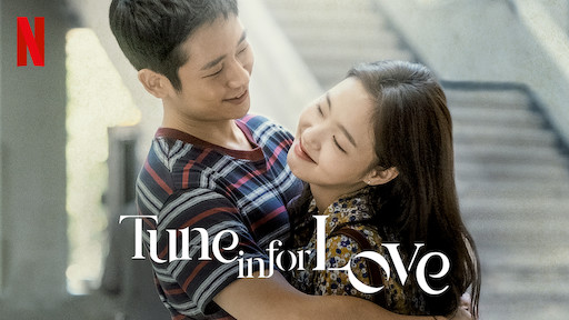 Tune in for love - Netflix
