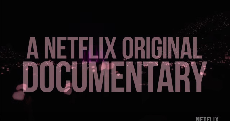Trailer officiel Netflix
