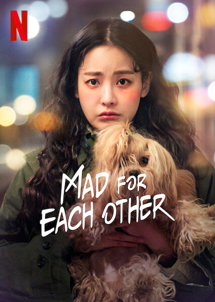 mad of each other - Netflix