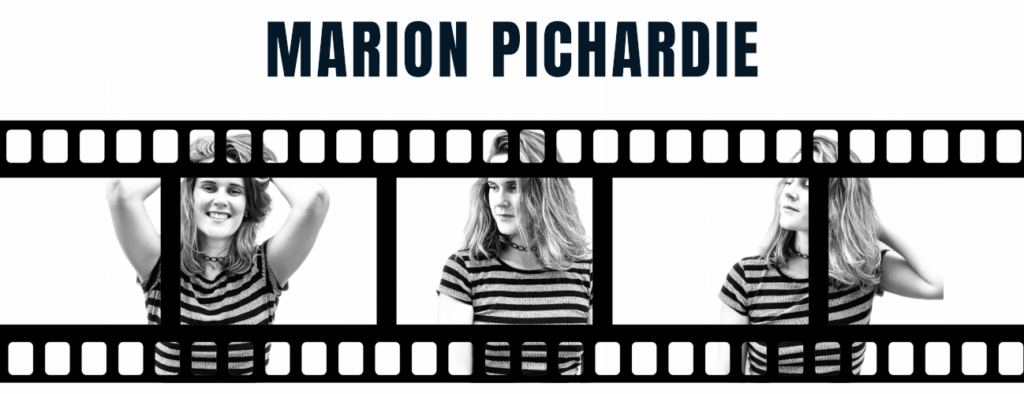 Marion Pichardie - Photographies Son Hyeong-won